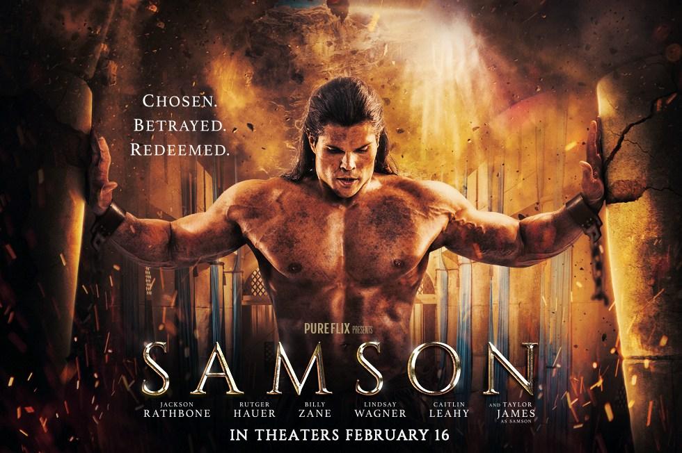 Samson-movie